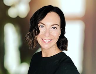 Justine Oliver-Ward